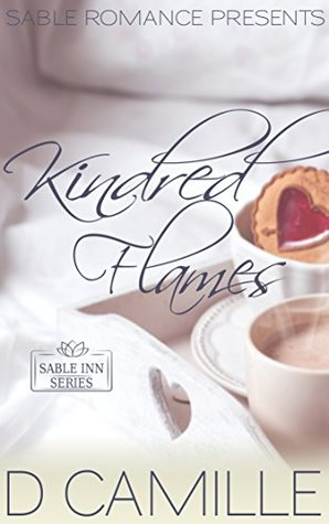 Kindred Flames (The Sable Inn #3)