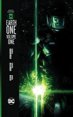 Green Lantern: Earth One, Volume 1