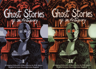 Ghost Stories of An Antiquary (2 Book Series)