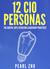 12 CIO Personas by Pearl Zhu