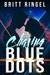 Chasing Blue Dots by Britt Ringel