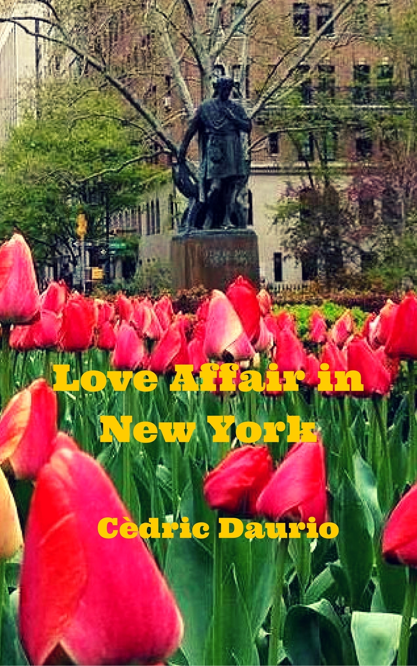 Love Affair in New York