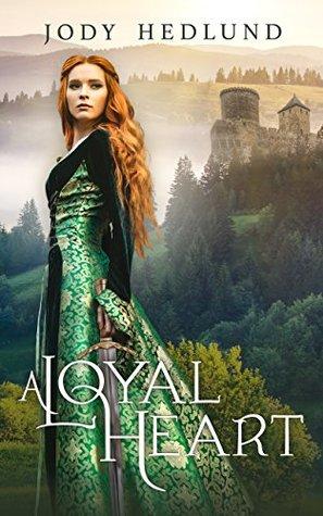 A Loyal Heart (An Uncertain Choice, #4)