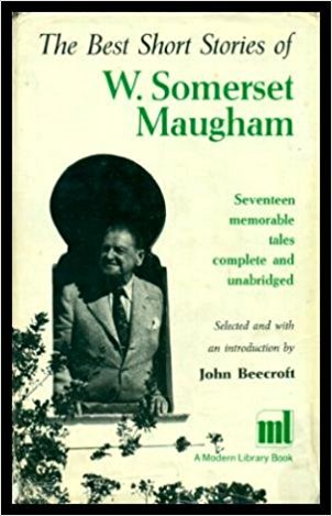 The best short stories of william somerset maugham by w somerset 31325 fandeluxe Choice Image