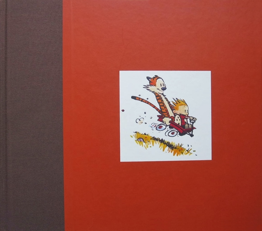 The Complete Calvin and Hobbes - Book One