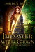 An Imposter with a Crown (Empire of Talents, #2)