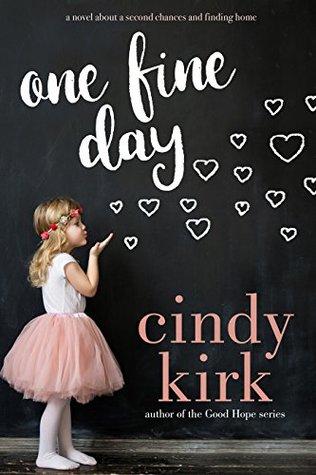 One Fine Day (Hazel Green #1)