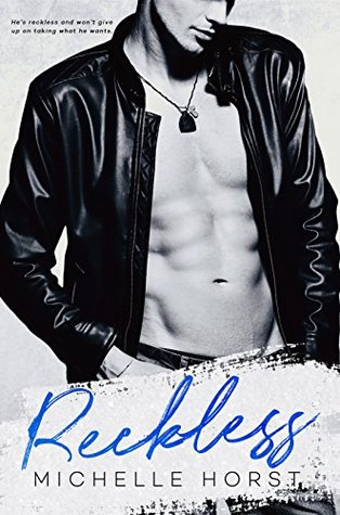 Reckless (Enemies To Lovers #2)