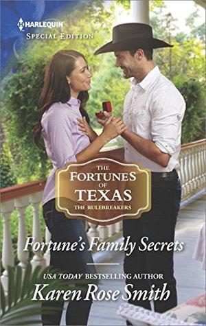 Fortune's Family Secrets by Karen Rose Smith