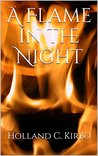 A Flame in the Night (The Legends of Aewyr #1)