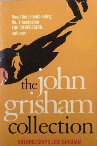 John Grisham Boxset