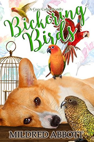 Bickering Birds by Mildred Abbott