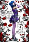 13 Ways to Midnight Book One (A Reverse Harem Young Adult Paranormal Romance)