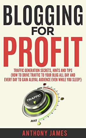 Blogging for Profit: Traffic Generation Secrets, Hints and Tips