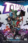 Titans Vol. 3: A Judas Among Us