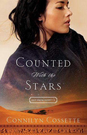Counted With the Stars (Out from Egypt, #1)