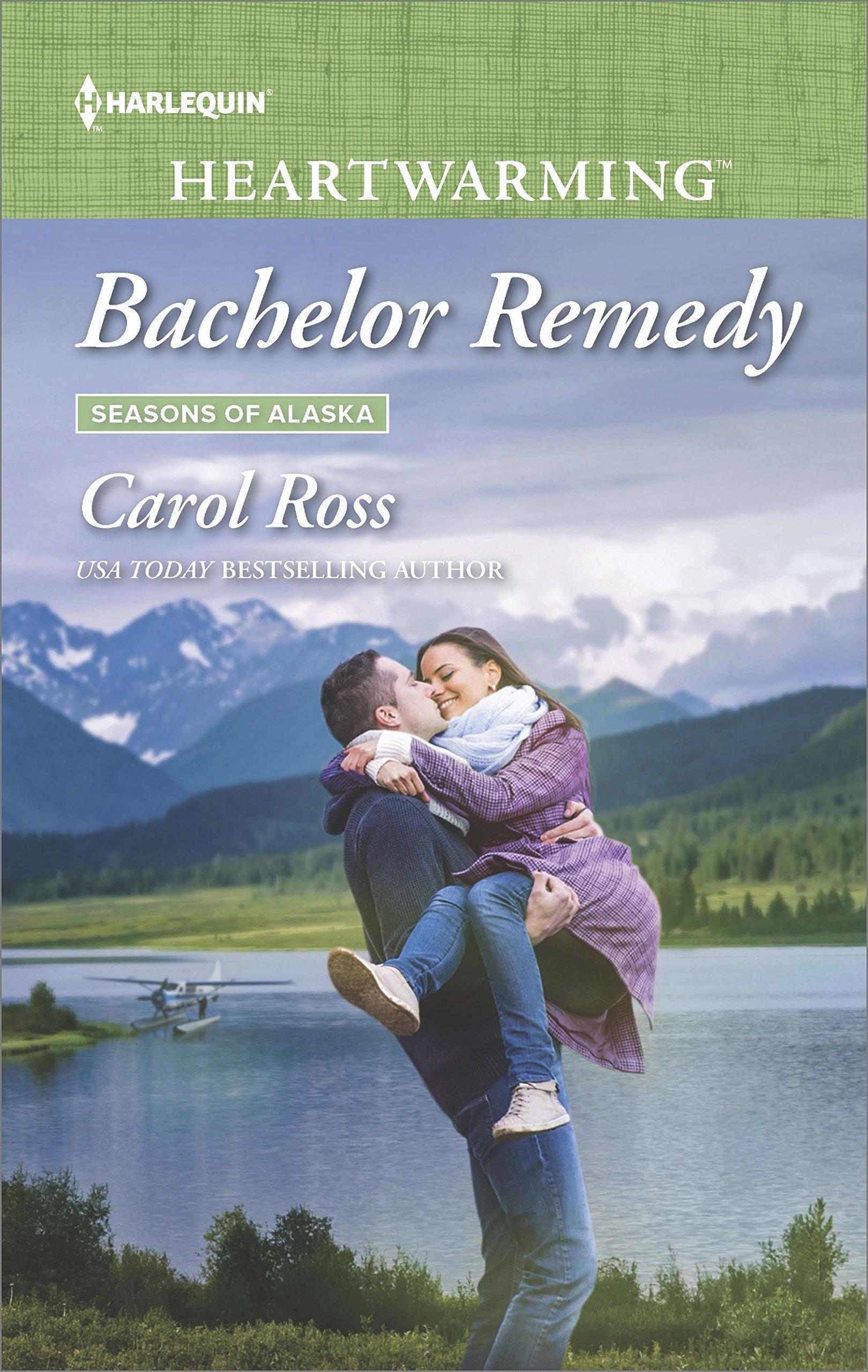 Bachelor Remedy (Seasons of Alaska #5)