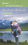 Bachelor Remedy (Seasons of Alaska #5)