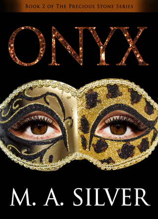 Onyx Book Two of the Precious Stone Series