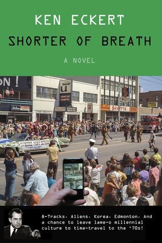 Shorter of Breath