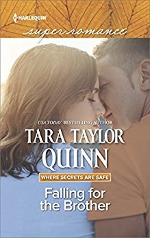 Falling for the Brother (Where Secrets are Safe #14)
