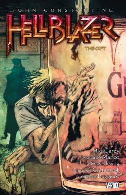 Hellblazer, Volume 18: The Gift