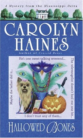 Hallowed Bones (Sarah Booth Delaney #5)