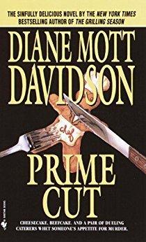 Prime Cut (A Goldy Bear Culinary Mystery, #8)