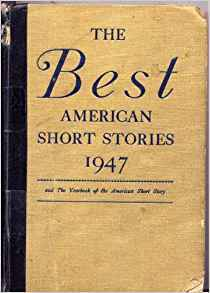 The Best American Short Stories 1947