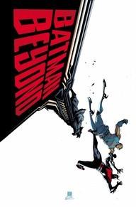 Batman Beyond (2016-) #16