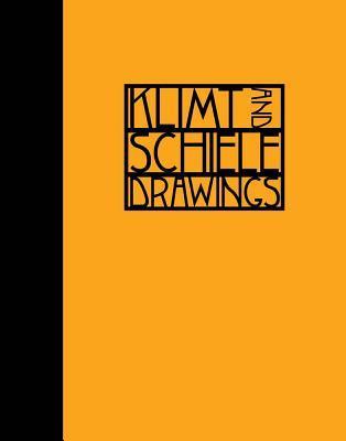 Klimt and Schiele: Drawings par Katie Hanson