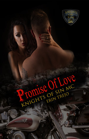 Promise of Love (Knights of Sin MC 6)