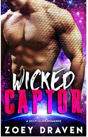 Wicked Captor (Warrior of Rozun, #1)