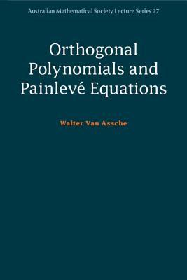 Orthogonal Polynomials and Painleve Equations