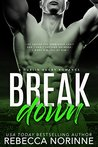 Break Down (Dublin Rugby Book #4)