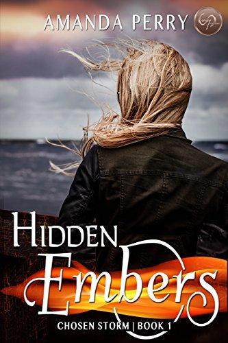 Hidden Embers (Chosen Storm Book 1)