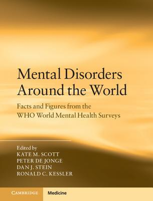 Mental Disorders Around the World: Facts and Figures from the World Mental Health Surveys
