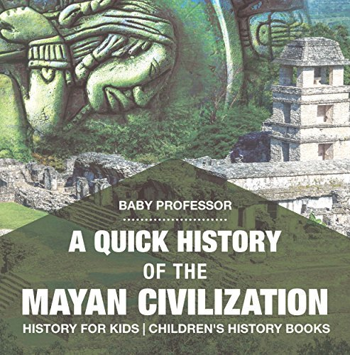 A Quick History of the Mayan Civilization - History for Kids | Children's History Books
