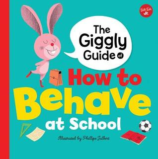 Mind Your Manners: Giggly Guide on How Not to Behave