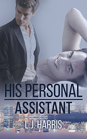 His Personal Assistant (Men of New York #1)