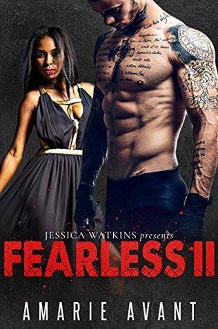 Fearless II (Fearless, #2)