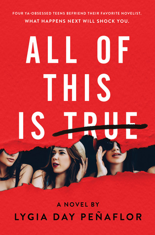 Image result for all of this is true book