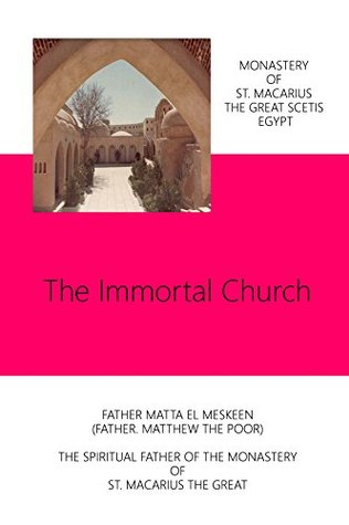 The Immortal Church