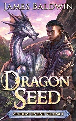 Dragon Seed (Archemi Online, #1)