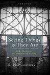 Seeing Things as ...