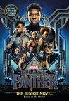 MARVEL's Black Panther by Jim McCann