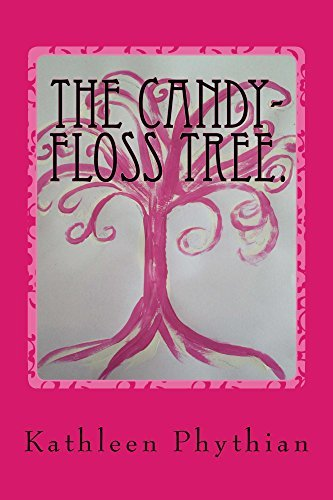 The Candy-floss Tree. (Life on Belles Haven. Book 1)