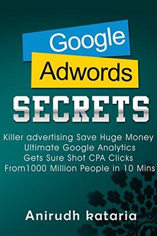 Secrets of google adwords yandex газета моя реклама курск