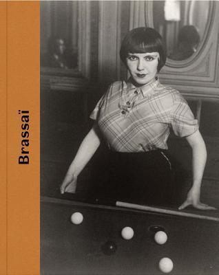 Brassai par Brassaï