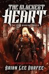 The Blackest Heart (The Five Warrior Angels, #2)